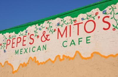 Pepe's & Mito's Mexican Cafe - Dallas, TX