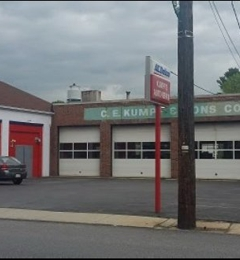 Kumpfs Auto Repair - New Cumberland, PA
