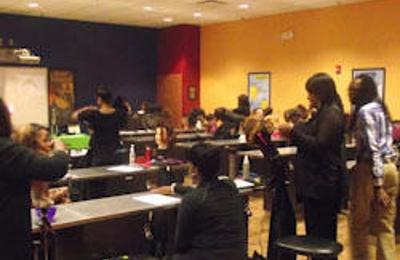 Empire Beauty School - Morrow, GA