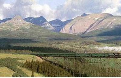 The Gallery - Palmer, AK