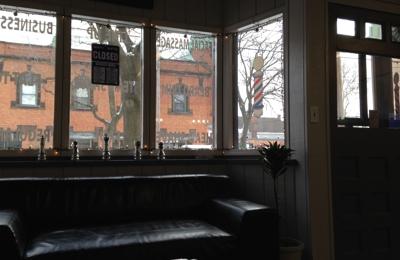 Gentleman's Barber Shop - Cleveland, OH