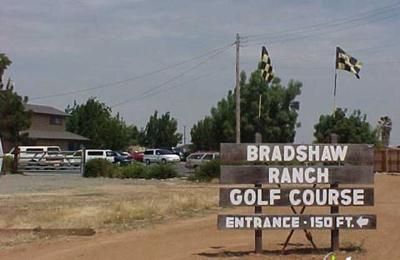 Bradshaw Ranch - Sacramento, CA