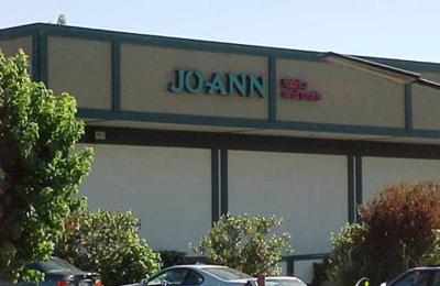 Jo-Ann Fabric and Craft Stores - Corte Madera, CA