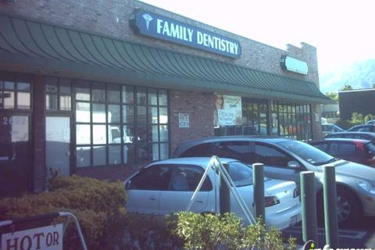 San Gabriel Family Dental Ctr