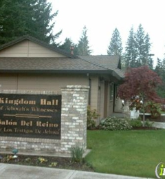 Jehovah's Witnesses - Beaverton, OR