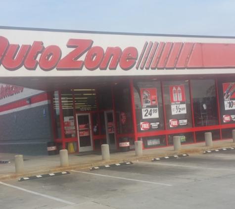 AutoZone Auto Parts - Dallas, TX