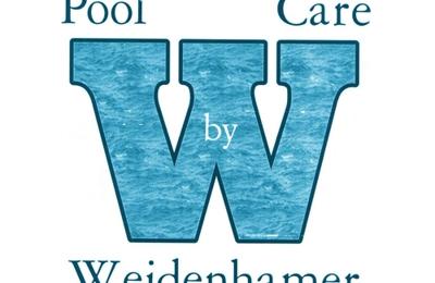 Pool Care By Weidenhamer Inc - Deland, FL