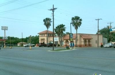 Agave Mexican Restaurant - San Antonio, TX