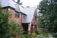 Grantwood Village, St. Louis, MO - slate roof
