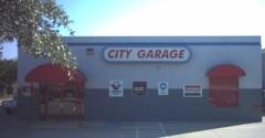 City Garage DFW - Arlington, TX