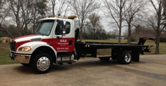 AAA TOWING AND RECOVERY - Diboll, TX