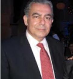 Dr. Nabil J Sayegh, MD - New City, NY