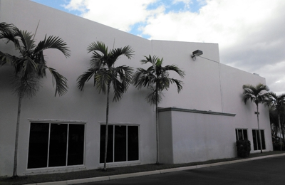 DST Motorsports - Pembroke Pines, FL