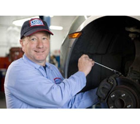 AAMCO Transmissions & Total Car Care - El Paso, TX