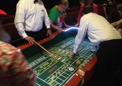 Dad's Poker Night Casino Party Rental - Chino, CA