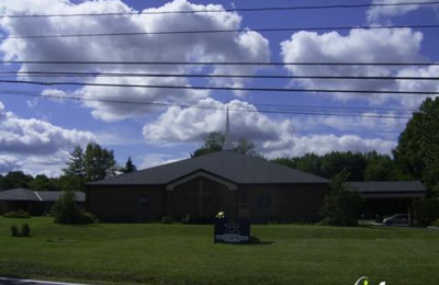 Our Savior Evangelical Lutheran Church - Strongsville, OH