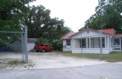 Scott Smith Roofing Inc 2105 Ne 19th Ave Ocala Fl 34470