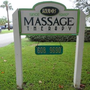 Kudos Massage Therapy - Jacksonville Beach, FL