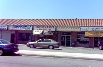 Lulu S Insurance Services Income Ta West Covina