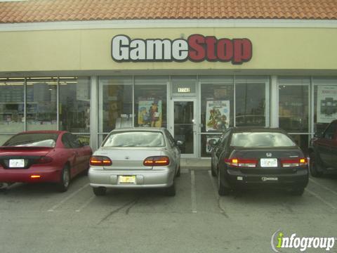 GameStop 17742 NW 57th Ave, Hialeah, FL 33015 - YP.com