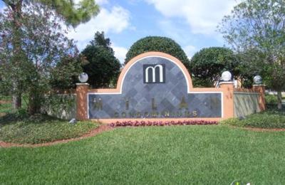 Lakeview Club Apartments - Apopka, FL