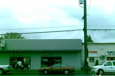 Blind Enterprises Of Oregon
