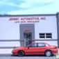 Jersey Automotive Inc - Chicago, IL