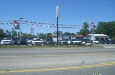 Westside Motors - Semmes, AL
