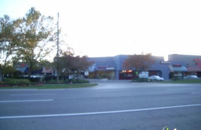 Edd's Barber Shop - Southfield, MI