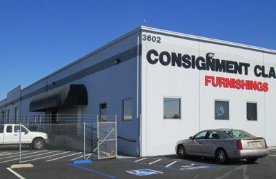 Consignment Classics - San Diego, CA