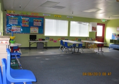 Ace Tots Preschool - Stockton, CA