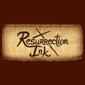 Resurrection Ink - Savannah, GA