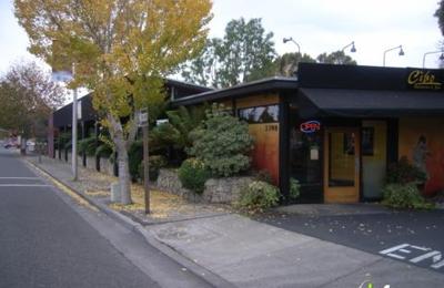 Cibo Restaurant & Bar - Palo Alto, CA