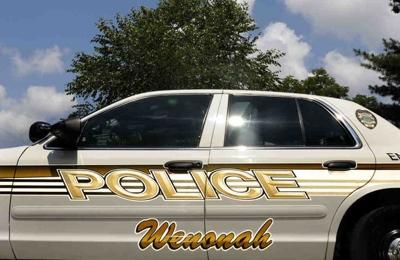Wenonah Boro Police Dept - Wenonah, NJ