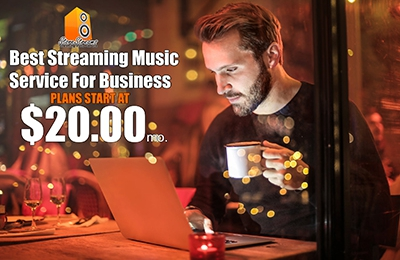 StoreStreams - Pflugerville, TX. Affordable Streaming Music Service For Business. Clean & Ad-Free.