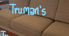 Allied Foam Fabricators Inc - Oklahoma City, OK. Truman Fabric & Foam fixed their mess  Janice I.