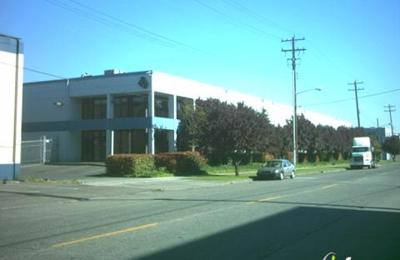 J D Ott Co Inc - Seattle, WA