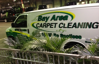 Bay Area Carpet Cleaning San Francisco - San Francisco, CA