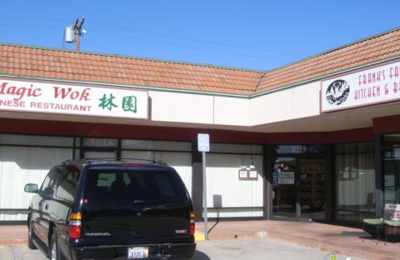 Magic Wok Restaurant - Glendale, CA
