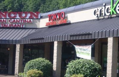 Tokyo Japanese Cuisine - Nashville, TN