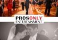 ProsOnly Entertainment - Greenville, SC