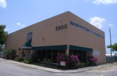 Area 51 Recording Studio - Hollywood, FL