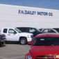 FH Dailey Chevrolet - San Leandro, CA