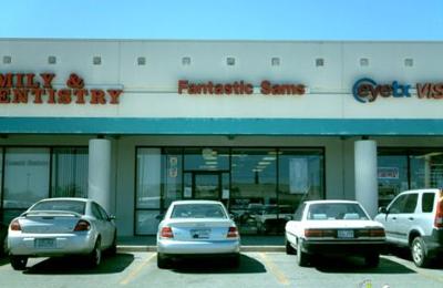 Fantastic Sams - San Antonio, TX