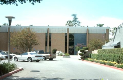 Fairmount Park Golf Club - Riverside, CA