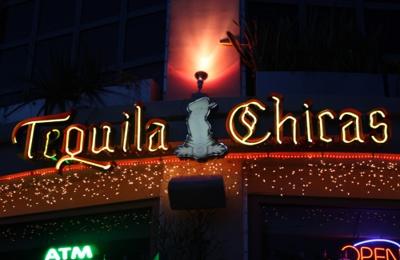 Tequila Chica's - Miami Beach, FL