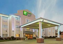 Holiday Inn Express & Suites Madison-Verona - Verona, WI
