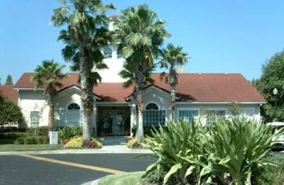 Camden Bay - Tampa, FL