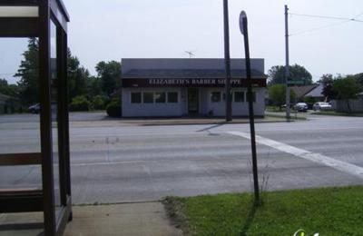 Elizabeth Barber & Style Shop - Cleveland, OH