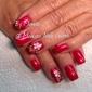 Monica's Nails Galore - San Antonio, TX